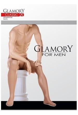 Pánské punčocháče 20 Den Glamory