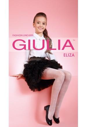 Dívčí punčocháčky Eliza 20 Den